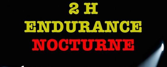 Endurance nocturne du 7 octobre – maj