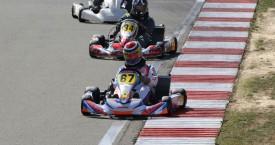Quelques news de nos pilotes pour la 3ème manche du Trophée de Bretagne à Laval