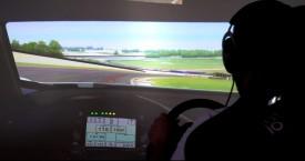 Nouveauté 2020 : simulateur automobile dynamique